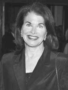 sherry lansing photos