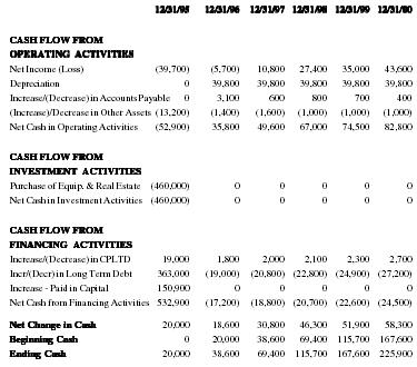Car Wash Business Plan Business Plan Executive Summary