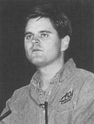Young ted turner