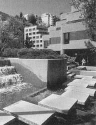 b8ae6f62 Levi Plaza Office Park, San Francisco, California. Reproduced by permission  of Corbis Corporation