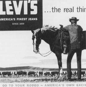 Levi Strauss Amp Company Roots In The Gold Rush The