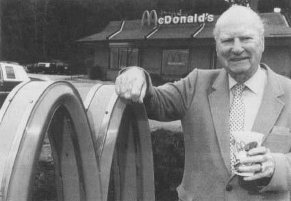 Dick Mcdonalds 112