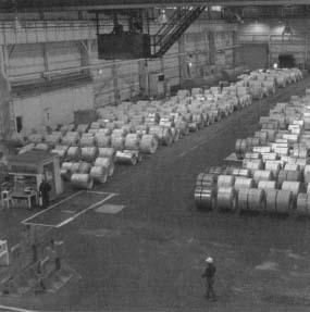 United States Steel Corporation - The Company That Morgan Built