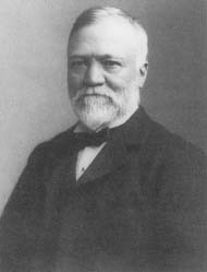 Carnegie, Andrew - An Immigrants Tale, New Opportunities, The Steel King