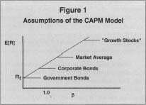 limitations of capm model