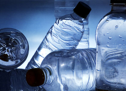 bottled water business proposal