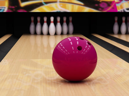 Bowling Alley Business Plan - Confidentiality Statement