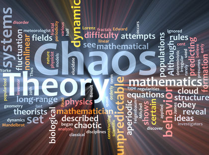 chaos theory in nursing practice