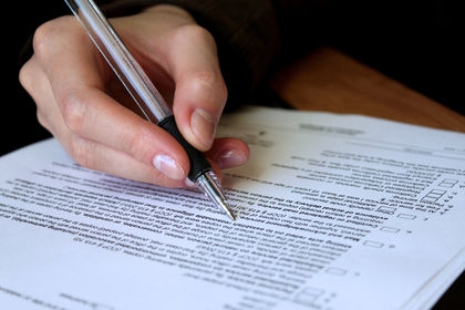 Different types of contracts for nursing
