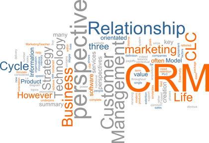 Customer Relationship Management Strategy Organization