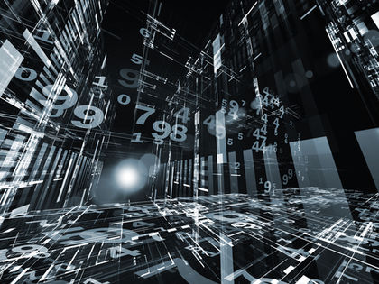 Data Processing And Data Management Strategy