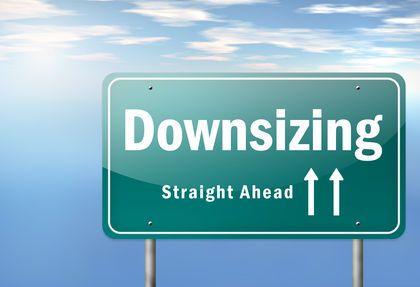 Image result for downsizing
