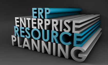 Enterprise Resource Planning Erp 275