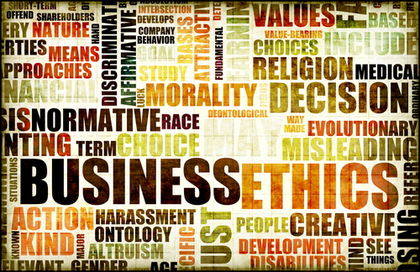 the business ethics field of study The journal of business ethics publishes only original articles from a wide variety of methodological and disciplinary perspectives concerning ethical issues related to business that bring.