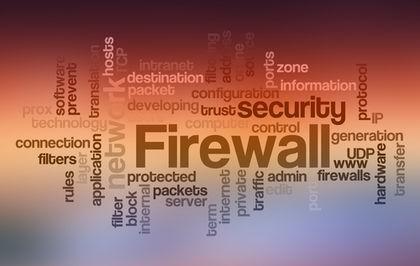 Firewalls - advantage, type, disadvantages, cost