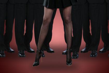 Measures taken to minimize gender discrimination--HELP?