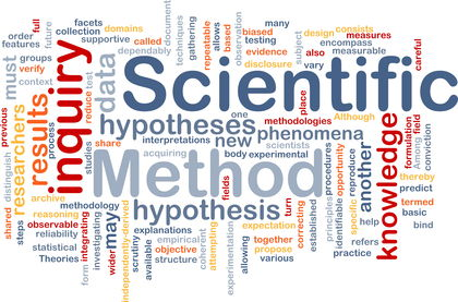 What is hypothesis testing in research methodology