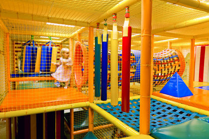 Indoor Playground Business Plan - Executive summary, Mission and ...