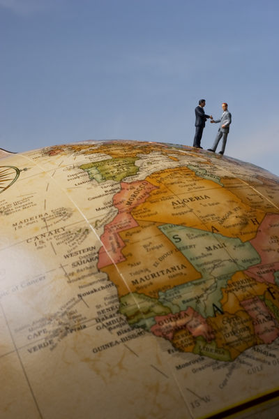 International Managet - duties, benefits