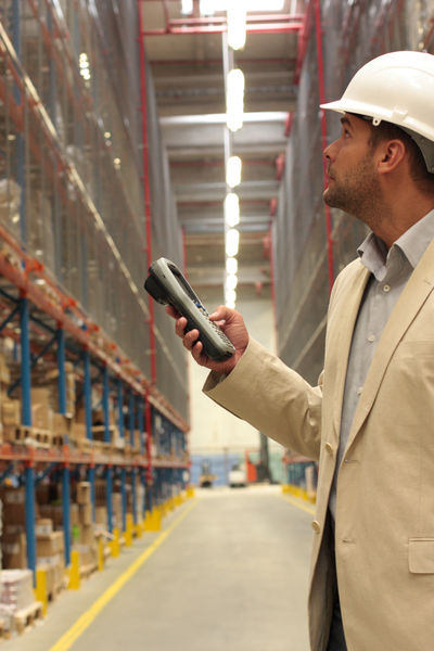 Electronic Inventory Devices : Inventory control systems