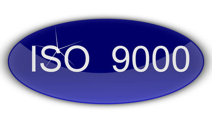 ISO 9000 - advantage, benefits, disadvantages, cost