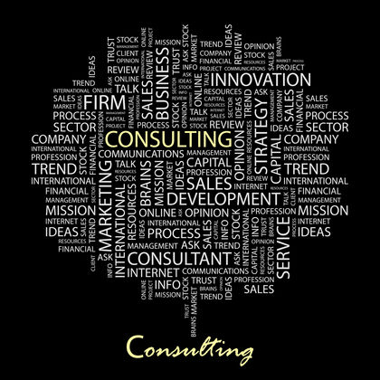 Management Consulting Firm 671