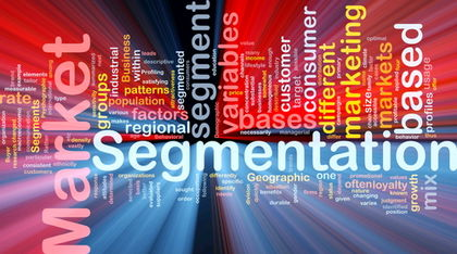 undifferentiated segmentation strategy