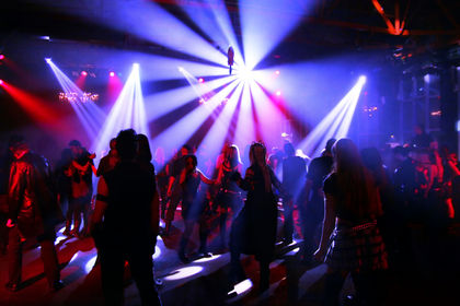 Nightclub Business Plan Organizational Plan Marketing Plan - Nightclub business plan template