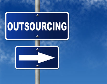 Outsourcing 348