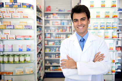 Pharmaceutical business plan