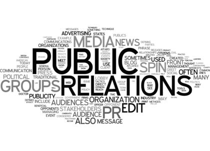 importance of public relations in an organisation pdf