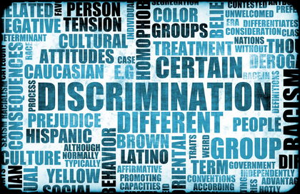 Racial Discrimination - type, benefits, Federal laws strongly ...