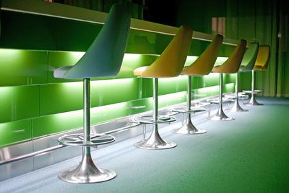 Bar restaurant business plan