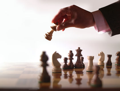 strategy advantage benefits cost limits on strategic choices