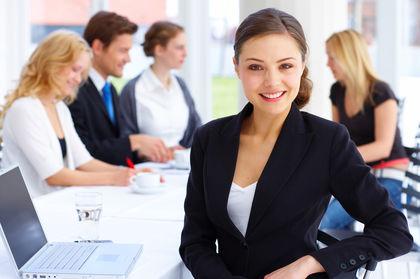 Bilderesultat for women in business